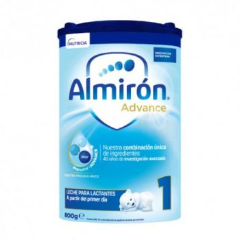 ALMIRON ADVANCE + PRONUTRA 1 1 ENVASE 800 g