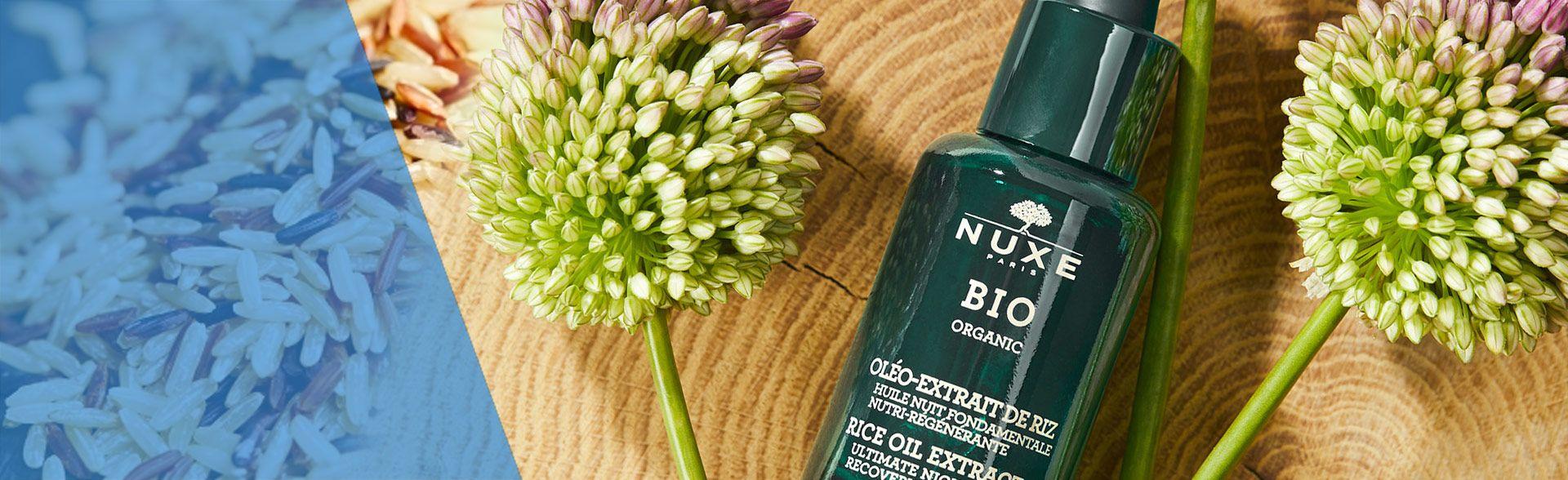 cosmética natural ecológica